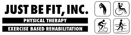 Just Be Fit INC